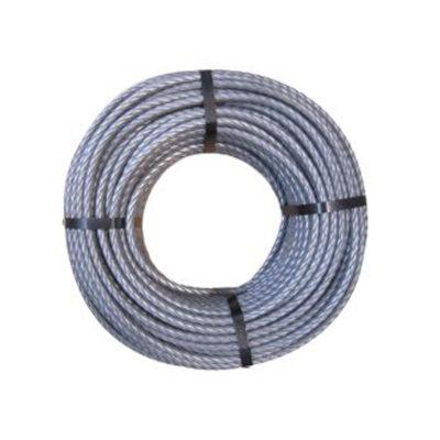 """Cablu """"TAURUS"""" zincat 6mm"""