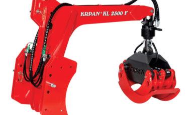 Gheară pentru lemn KRPAN KL2500F