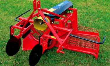 Masina de scos cartofi Tehnos IK-1D